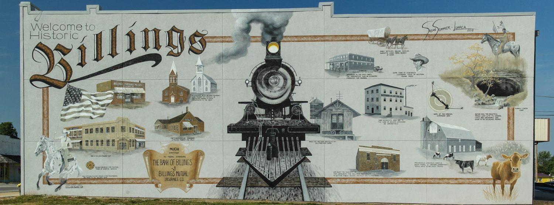 City of Billings Missouri